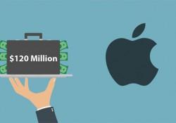 ជម្លោះប៉ាតង់របស់ក្រុមហ៊ុន Apple និង Samsung មិនទាន់បិទបញ្ចប់នោះទេ