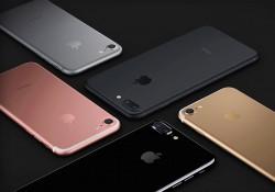Apple នឹងបញ្ចេញលក់ iPhone 7 និង7 Plus បន្ថែមចំនួន 8 លានគ្រឿងទៀតស្របពេលដែល Samsung ប្រកាសឈប់លក់ Note7