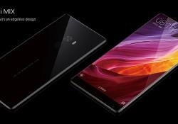 នាយកប្រតិបត្តិក្រុមហ៊ុន Xiaomi បានបញ្ជាក់ថា មិនមានទូរស័ព្ទ ឈ្មោះ Mi Mix Nano នោះទេ!