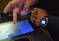 នាឡិកាឆ្លាតវៃ Samsung Gear S3 ទ្រទ្រង់នូវប្រព័ន្ធ Samsung Pay ប្រើប្រាស់នៅលើទូរស័ព្ទ Android ណាមួយក៏បាន