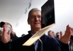 បន្តិចទៀតនេះកាន់តែស្រួលហើយព្រោះ Apple កំពុងតែធ្វើតេស្តកុំព្យូទ័រយួរដៃរបស់ខ្លួន អាចប្រើប្រាស់ឆ្នាំងសាកថ្មបានជាមួយនឹង iPhone