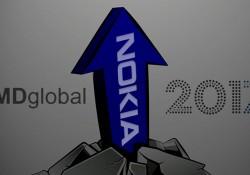 ក្រុមហ៊ុន HMD ក្លាយជាអ្នកគ្រប់គ្រងអាជីវកម្មទូរស័ព្ទរបស់ក្រុមហ៊ុន Nokia ជាផ្លូវការហើយ