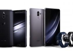Huawei Mate 9 ទំនងជានឹងបង្ហាញខ្លួននៅទឹកដីសហរដ្ឋអាមេរិចនាដើមឆ្នាំក្រោយនេះហើយ