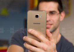 ពេលនេះស្ថាប័ន្ថ FFC បានបញ្ជាក់ពីសង្វាក់ផលិតកម្មរបស់ Samsung Galaxy A7 (2017)