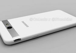បែកធ្លាយរូបរាង និងវីដេអូបង្ហាញពីរូបរាងកាន់តែច្បាស់របស់ទូរស័ព្ទ Samsung Galaxy J7 (2017)