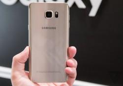ក្រុមហ៊ុន Samsung មានគោលដៅលក់ Galaxy S8 អោយបានចំនួនរហូតដល់ទៅ 60 លានគ្រឿង នៅឆ្នាំនេះ