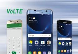 Samsung ក្លាយជាស្មាតហ្វូនដំបូងគេបំផុតដែលទ្រទ្រង់បានជាមួយនឹងបច្ចេកវិទ្យា VoLTE នៅក្នុងប្រទេសកម្ពុជា