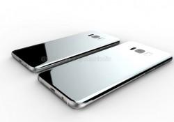 វីដេអូ render ដំបូងពីកំពូលស្មាតហ្វូនបងប្អូន Samsung Galaxy S8 មើលហើយពេញចិត្តស្តូកតែម្តង