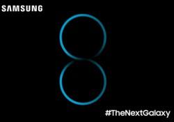 ស្មាតហ្វូន Samsung Galaxy S8 Plus នឹងមានកម្រិតថាមពលថ្មធំដូចហ្វាប់ប្លេត Galaxy Note 7