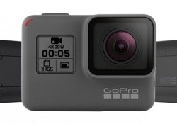 ក្រុមហ៊ុន GoPro នឹងប្រកាសចេញកាមេរ៉ាស៊េរីថ្មីម៉ូដែល Hero 6 ក្នុងឆ្នាំ 2017 នេះ