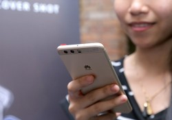 Huawei រំពឹងទុកថា ស្មាតហ្វូន Hauwei P10 និង P10 Plus និងលក់បានចំនួន 2000 គ្រឿងសំរាប់ជំហានដំបូងនៅកម្ពុជា