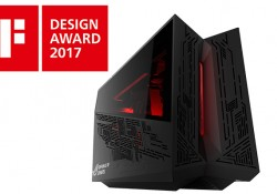 ASUS បានបំបែកកំណត់ត្រាដោយឈ្នះពានរង្វាន់ iF Design Award ចំនួន 15 ក្នុងឆ្នាំ 2017 នេះ