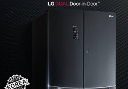 សាកល្បងជាមួយនឹងទូរទឹកកកស្រោបកញ្ចក់ទ្វារ 6 ប្រភេទថ្មី Dual Door-in-Door នឹងផ្តល់នូវភាពកាន់តែងាយស្រួលសំរាប់លោកអ្នក