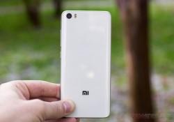 លេចលឺព័ត៌មានថា Xiaomi Mi6 នឹងពង្រឹងសមត្ថភាពកាមេរ៉ាថតរូបជាមួយ Sensor ថ្មីរបស់ Sony ស៊េរី IMX400
