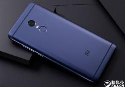 សា្មតហ្វូន Xiaomi Redmi Note 4 ជំនាន់ថ្មីបំពាក់រ៉េមទំហំ 4GB ដាក់លក់នៅថ្ងៃនេះ!