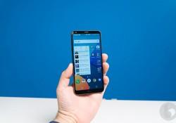 បែកធ្លាយស្មាតហ្វូនស៊េរីថ្មី LG G6 Mini អេក្រង់ទំហំ 5.4 អ៊ីង និងដាក់លក់នាពេលឆាប់ៗខាងមុខនេះ
