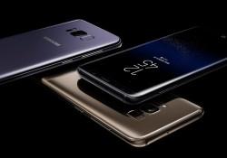 Samsung Galaxy S8 បំបែកកំណត់ត្រាសំរាប់ការ Pre-order នៅប្រទេសកូរ៉េខាងត្បូង