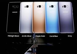 សារព័ត៌មាន Reuters ព្យាករណ៍ថា Samsung Galaxy S8 និង S8 Plus ពិតជាអាចបំបែកកំណត់ត្រានៃការលក់នៅក្នុងឆ្នាំនេះជាក់ជាមិនខាន
