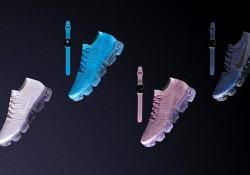 ក្រុមហ៊ុន Nike បញ្ចេញខ្សែរនាឡិកា Apple Watch ស៊េរីថ្មី សម្រាប់អ្នកដែលចូលចិត្តលេងកីឡា