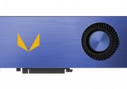"""ក្រុមហ៊ុន AMD បង្ហាញក្រាហ្វិកកាត GPU ស៊េរីថ្មី """"Radeon Vega Frontier Edition"""" មានសមត្ថភាពខ្លាំងអាចលើដំណើរការលើកម្មវិធីធំៗបានយ៉ាងរលូន"""