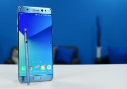 """របាយការណ៍ថ្មី៖ ស្មាតហ្វូនជំនាន់ថ្មីរបស់ Samsung Galaxy Note7 នឹងមានឈ្មោះថា """"Galaxy Note FE"""""""