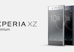 SONY ចាប់ផ្តើមទទួលយកការ Pre-Order សម្រាប់ទូរស័ព្ទ Sony Xperia XZ Premium នៅទីផ្សារទ្វីបអឺរ៉ុប