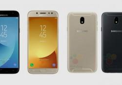 Samsung Galaxy J7 (2017) និងJ5 (2017) នឹងបំពាក់កាមេរ៉ាសែលហ្វីទំហំ 13MP និងភ្ជាប់នូវបច្ចេកវិទ្យាស្កែនម្រាមដៃទៀតផង