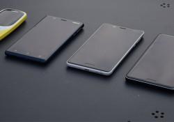 បែកធ្លាយចេញរូបរាងស្មាតហ្វូន Nokia 8 និងម៉ូដែលផ្សេងទៀត ដែលគេសង្ស័យថាជា Nokia 7