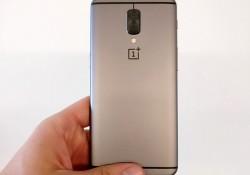គំរូរបស់ស្មាតហ្វូនស៊េរីថ្មី OnePlus 5 បង្ហាញខ្លួនជាផ្លូវការភ្ជាប់ជាមួយនឹងកាមេរ៉ាភ្លោះបញ្ឈរ