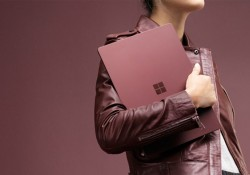 Microsoft ប្រកាសចេញកុំព្យូទ័រយូរដៃស៊េរីថ្មី Surface Laptop ដំណើរការដោយ Windows 10s ជំនាន់ថ្មីមានតម្លៃចាប់ពី $1,000