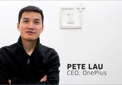 """នាយកប្រតិបត្តិ Pete Lau ទម្លាយថា """"ស្មាតហ្វូន OnePlus 5 នឹងប្រកាសបង្ហាញខ្លួននាពេលឆាប់ៗនេះ"""""""