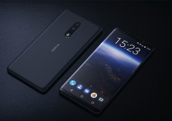 Nokia 9  បែកធ្លាយរូបភាព Renders ថ្មី មានបង្ហាញអំពីប្រព័ន្ធកាមេរ៉ាភ្លោះកាន់តែប្លែកទៀតហើយ!