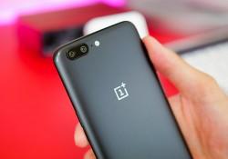 OnePlus 5 ត្រូវបានគេរកឃើញថា បានបន្លំបោកប្រាស់ទៅលើការដាក់ពិន្ទុ Multi-Core ដើម្បីឈរនៅចំណាត់ថ្នាក់កំពូល