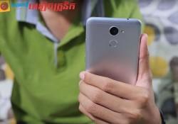 Huawei Y7 Prime បានមកដល់ទីផ្សារកម្ពុជាហើយ ដែលមានតម្លៃត្រឹមតែ 229 ដុល្លារប៉ុណ្ណោះ