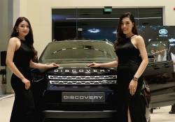 All NEW DISCOVERY 2017 ដែលជាប្រភេទរថយន្តទំនើបរបស់ Land Rover បានបង្ហាញវត្តមាននៅក្នុងប្រទេសកម្ពុជាហើយ