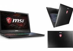 ដំណឹងថ្មី! ចាប់ពីថ្ងៃទី 1 ខែតុលានេះ អតិថិជនអាចកម្មង់មុននូវហ្គេមម៉ាស៊ីន MSI GS63 7RD បានហើយនៅហាង MSI Concept Store និង Seng Tay Computer