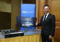 ក្រុមហ៊ុន Dell EMC បាននាំមកនូវ Server Portfolio ជំនាន់ថ្មីមកកាន់កម្ពុជា បន្ទាប់ពីទទួលជោគជ័យនៅលើទីផ្សារទូទាំងពិភពលោក