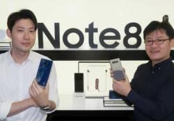 អ្នកជំនាញនិយាយថា គម្រោងរបស់ស្មាតហ្វូន Galaxy Note 8 គឺផ្តោតសំខាន់ទៅលើតម្រូវការ និងការចង់បានរបស់អ្នកគាំទ្រ
