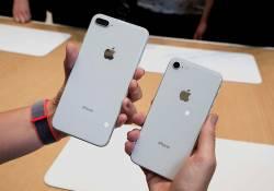 iPhone 8 និង 8 Plus ផ្លូវការណ៍ អាចនឹងចាប់ផ្តើមដាក់អោយអតិថិជននៅកម្ពុជា កម្ម៉ង់បាននាពេលដ៏ខ្លីខាងមុខនេះ