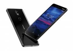 Nokia 7 បង្ហាញខ្លួននៅក្នុងប្រទេសចិន ភ្ជាប់ជាមួយកញ្ចក់ផ្នែកខាងក្រោយ និងបំពាក់នូវបន្ទះឈីប Snapdragon 630