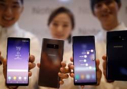របាយការណ៍ថ្មីបញ្ជាក់ថា ក្រុមហ៊ុន Samsung នឹងបន្តបាត់បង់ចំណែកទីផ្សារបន្ថែមទៀតនៅក្នុងប្រទេសចិនក្នុងត្រីមាសទី 4 នេះ