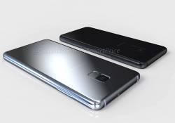 ច្បាស់ហើយ! Samsung បានបញ្ជាក់ថា ស្មាតហ្វូន Galaxy A7 (2018) នឹងបំពាក់នូវអេក្រង់ Infinity Display ដែលមានកម្រិត 18:9 Aspect Ratio