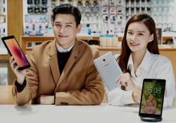 Galaxy Tab A ថេប្លេតស៊េរីថ្មី របស់ Samsung មានភ្ជាប់មកជាមួយនឹងមុខងារ Bixby បានចាប់ផ្តើមដាក់លក់ក្នុងប្រទេសកូរ៉េខាងត្បូង