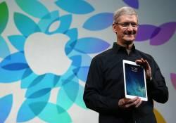 មានការលើកឡើងថា ថេប្លេត iPad Pro 2018 នឹងបំពាក់នូវបន្ទះឈីប A11X Bionic chip ដូច iPhone X អញ្ចឹងដែរ!
