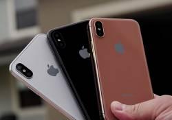 ដោយសារតំលៃធូរថ្លៃជាងផលិតផលអត់ធានា! ត្រឹមតែ 2 ថ្ងៃប៉ុណ្ណោះ បន្ទាប់ពីក្រុមហ៊ុនប្រកាស Pre-Order ទូរស័ព្ទ iPhoneX បានធ្វើអោយអតិថិជនរអ៊ូថាកម្ម៉ង់មិនទាន់នោះទេ