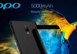 ZOPO P5000 និង Z5000 ស្មាតហ្វូនស៊េរីថ្មី បំពាក់នូវប្រព័ន្ធកាមេរ៉ាភ្លោះ អេក្រង់ពេញ 18:9 Aspect Ratio មានតម្លៃសមរម្យដែលលោកអ្នកមិនអាចមើលរំលង