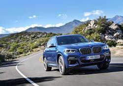BMW គ្រោងនឹងបង្ហាញចេញនូវរថយន្តអេឡិចត្រូនិកប្រភេទ SUV ម៉ូដែល BMW iX3 ដំបូងបំផុតរបស់ខ្លួននៅក្នុងឆ្នាំ 2020
