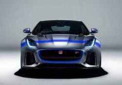 Jaguar ផ្តល់កាដូពិសេសដល់អតិថិជន F-Type SVR ដោយមិនមានការគិតថ្លៃនូវ Graphic Pack ដែលពិតជាអស្ចារ្យបំផុត!