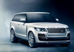 Range Rover SV Coupe ជាប្រភេទរថយន្ត SUV ស៊េរីថ្មី ដែលមានការរចនាឡើងដ៏វិចិត្រឥតខ្ចោះ ជាមួយសមត្ថភាពខ្លាំង និងបំពាក់ដោយបច្ចេកវិទ្យាទំនើបៗចុងក្រោយបំផុត