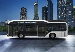 Toyota ប្រកាសបើកដំណើរការផលិតរថយន្តម៉ាក Sora FC Bus ដែលជារថយន្តក្រុង ត្រៀមស្វាគមន៍ព្រឹត្តិការណ៍កីឡា Olympic Games Tokyo 2020